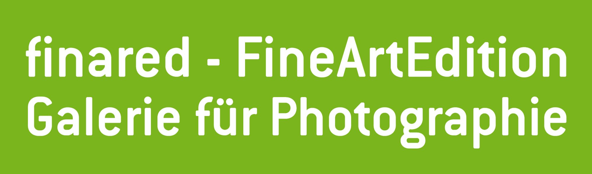 finared-FineArtEdition - Galerie für Photographie